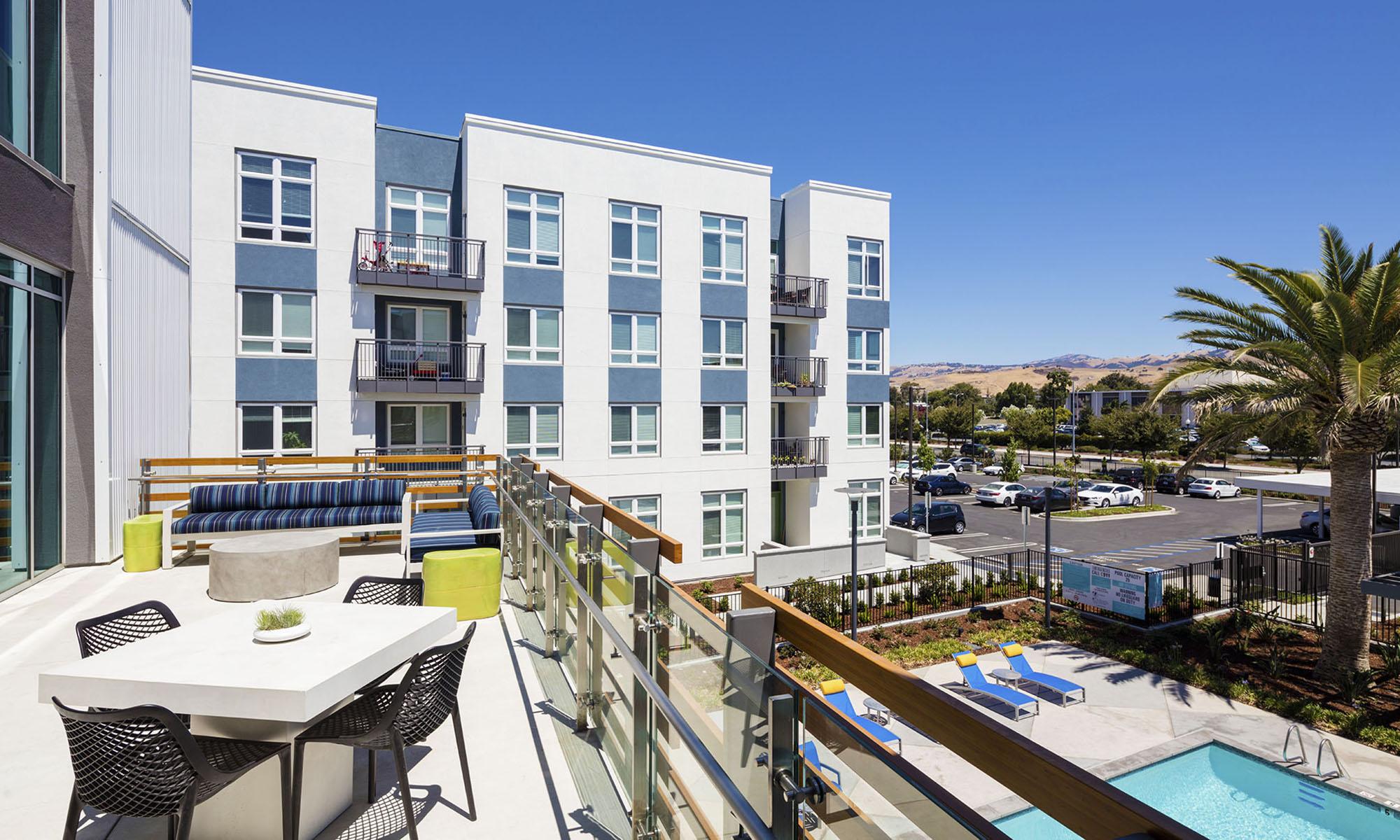 VIO Apartments San Jose
