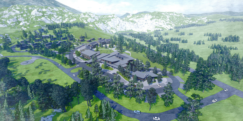 Terra Vi Lodge 2