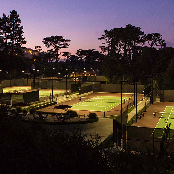 The Olympic Club