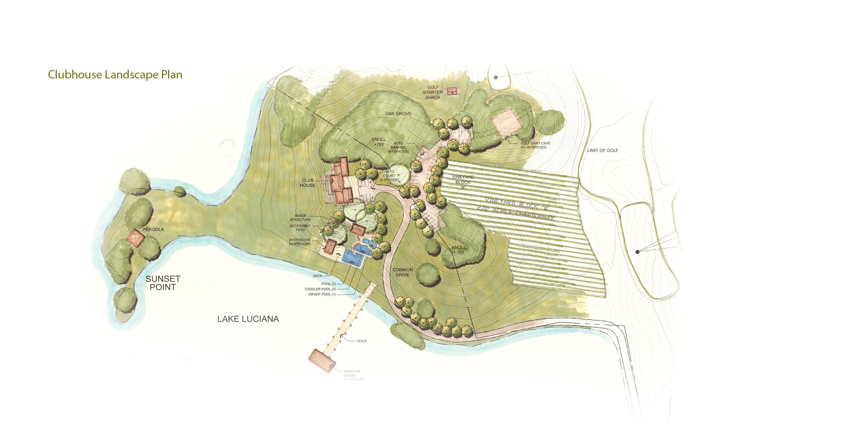 clubhouse landscape plan-01